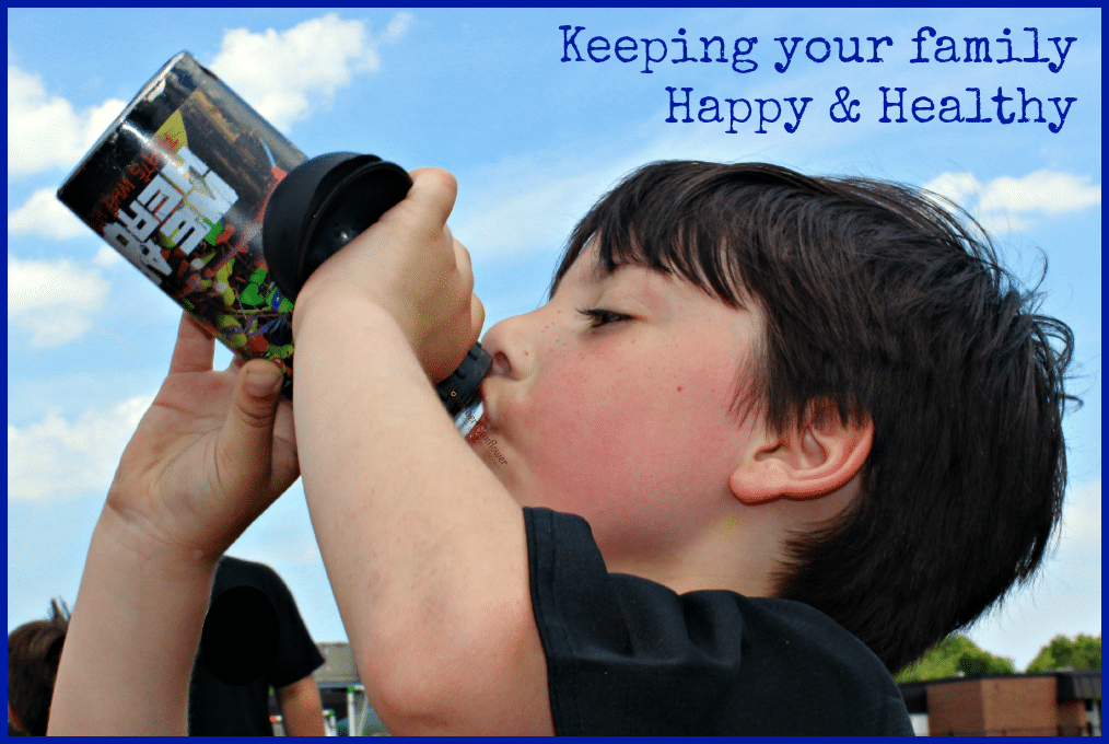 Keeping Your Family Happy and Healthy #happyandhealthy #healthy #health #family