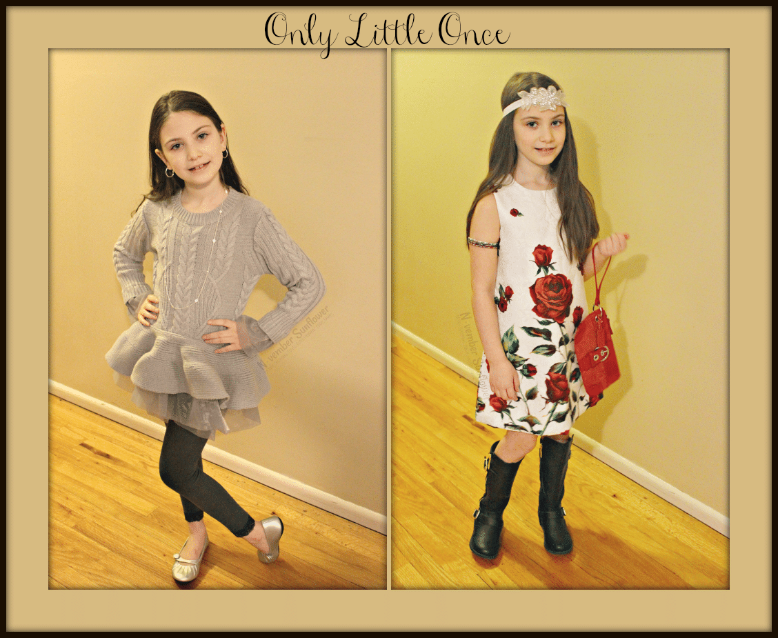 Only Little Once Kid Fashion #KidFashion #FashionForKids #FashionBlogger #StyleBlogger #kidshop