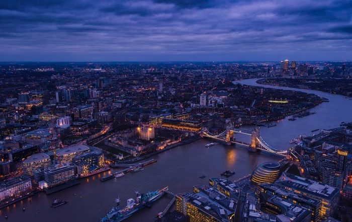 5 reasons London makes for a breathtaking vacation