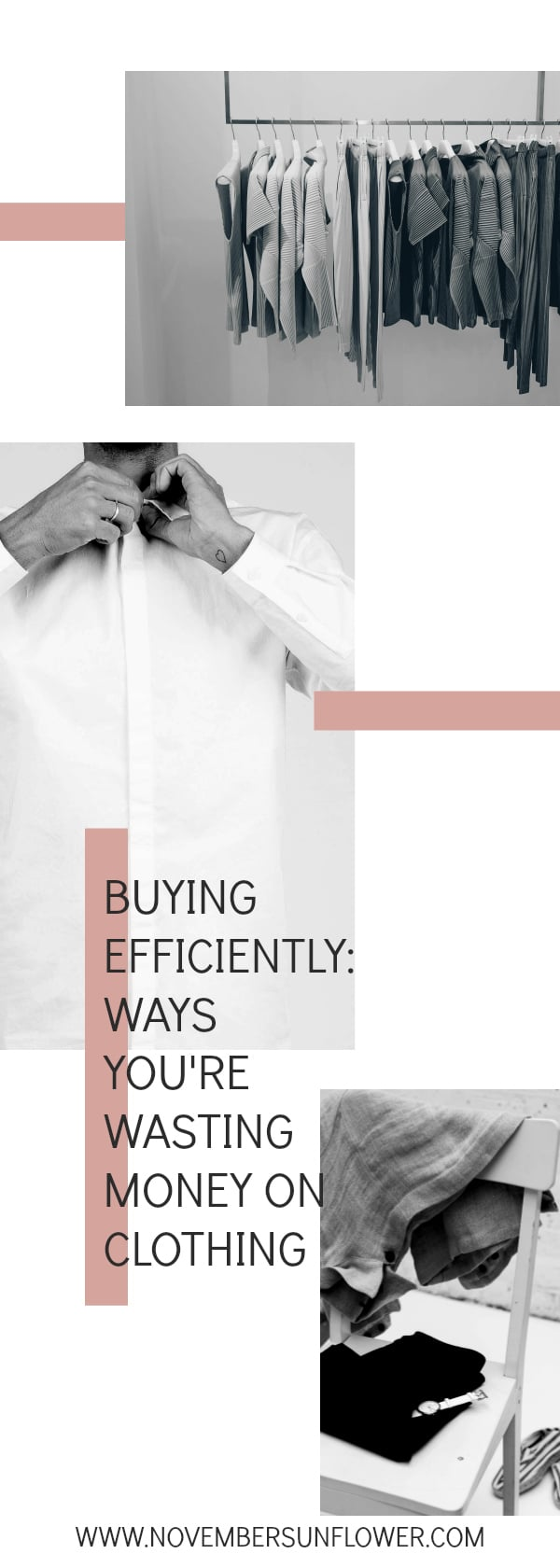 buying efficiently