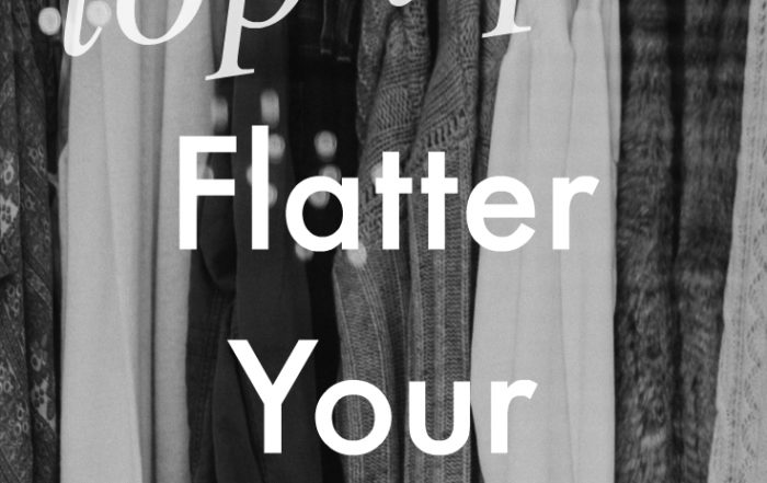 Flatter your figure and embrace yourself