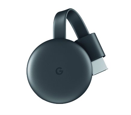 Cut cable from your budget with Google Chromecast