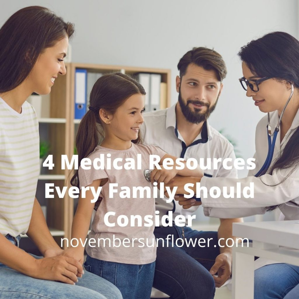 family medical resources