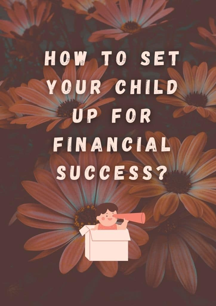 set your child up for financial success