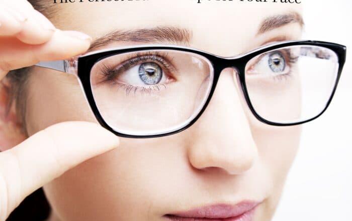 glasses frame shapes
