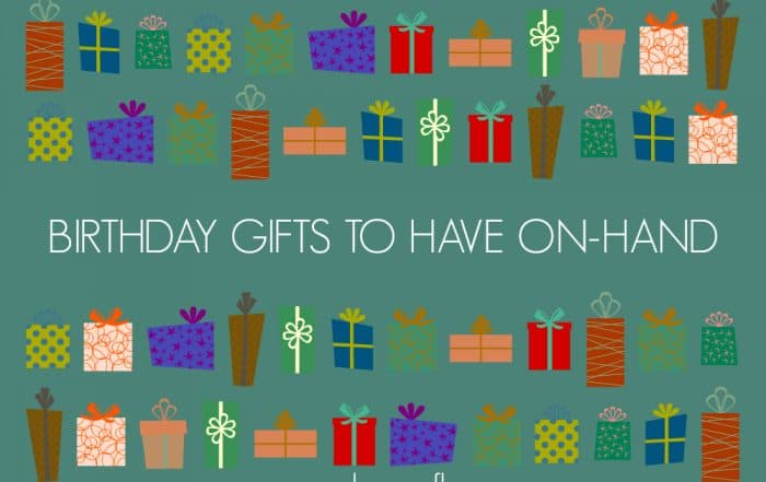 gift boxes on a green background