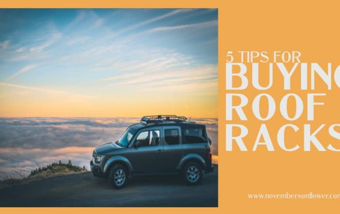 important factors to consider when buying roof racks