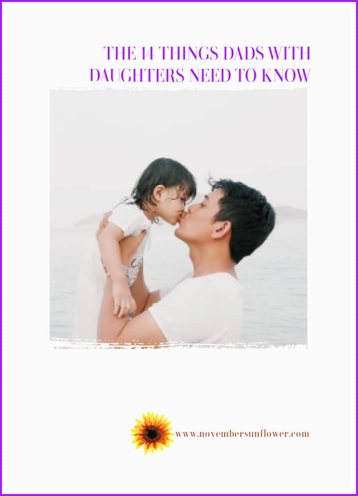 what dads with daughters need to know