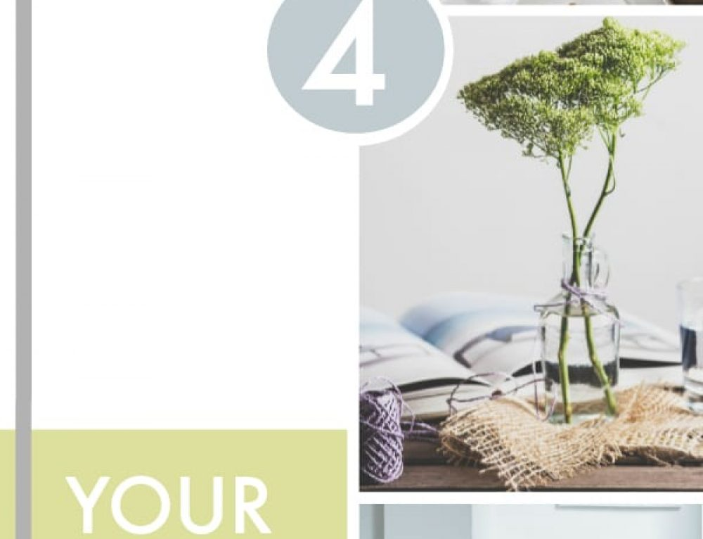 4 Reasons You Need to Declutter Your Home This Spring