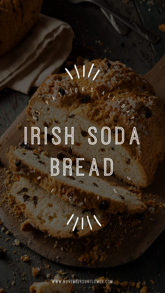 irish soda bread recipe collection