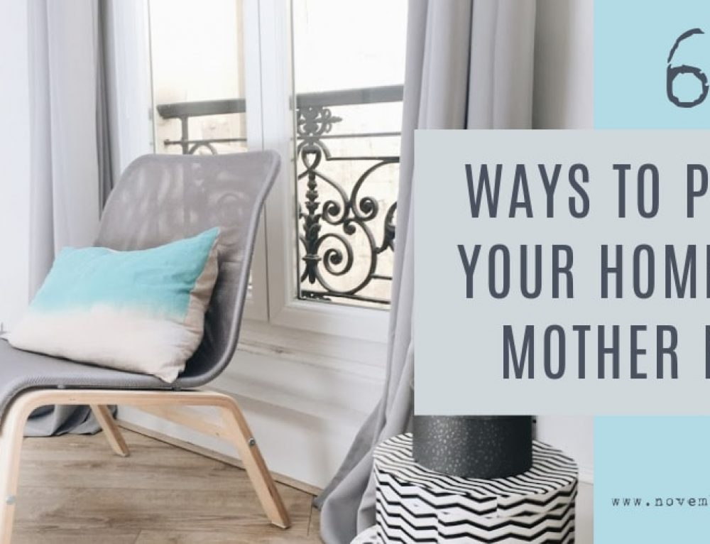 6 Ways To Protect Your Home From Mother Nature