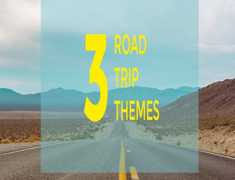 Summer Vacation: 3 Road Trip Themes to Plan Around
