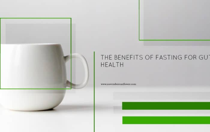 the benefits of fasting for gut health