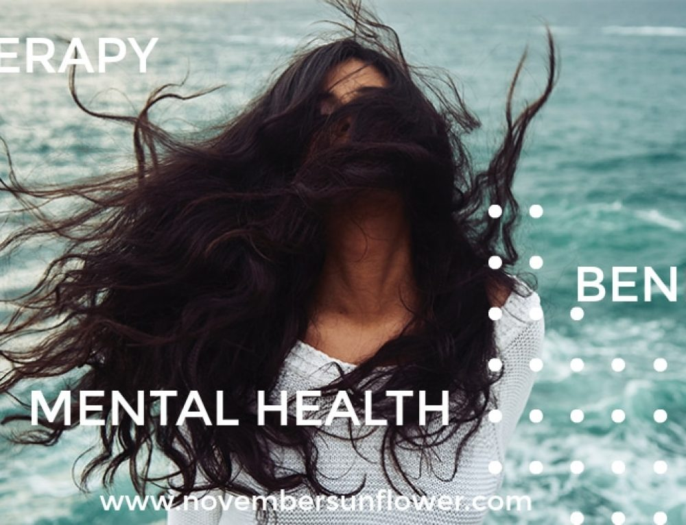 How Therapy Benefits Your Mental Health