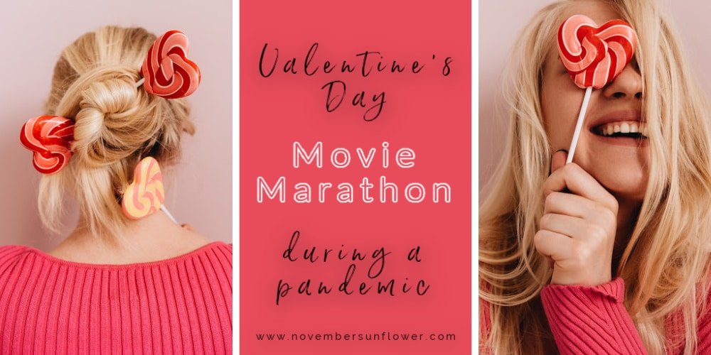 valentine's day movie marathon